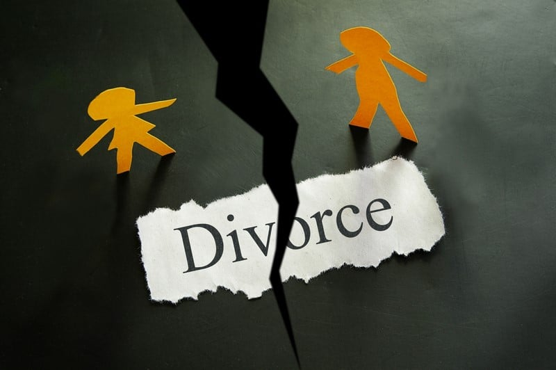Religious Marriages and Divorces