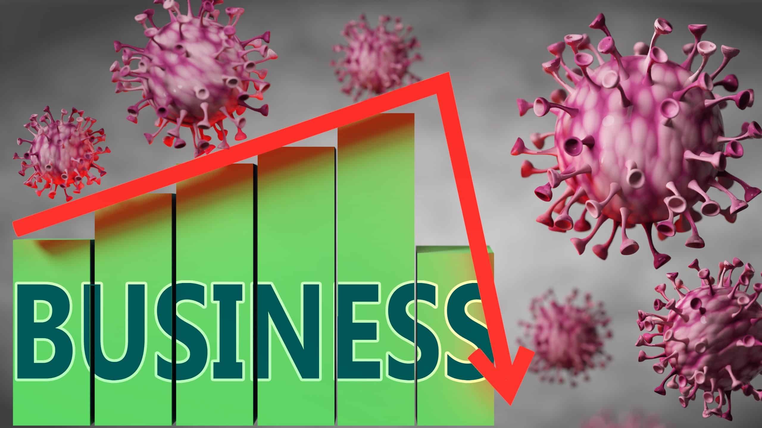 BUSINESS VALUES IN A PANDEMIC